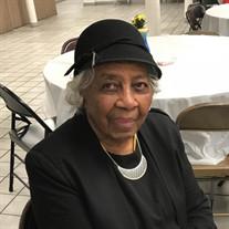 Mabel Randolph Leigh