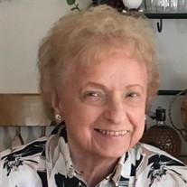 Gloria Rozga