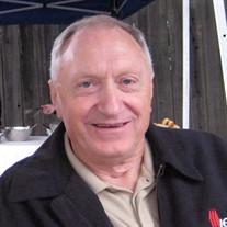Donald James Kreitzer
