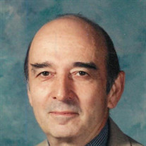 Robert Edward LaVacque