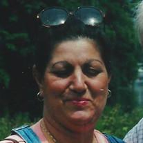 Letitia Ann Kline