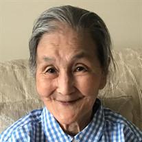 Kazuko Ota Cottrell