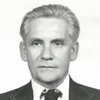Bernardino Suarez