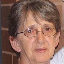 Edith Mae Ellis
