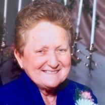 Mrs. Gloria Lafont Esponge