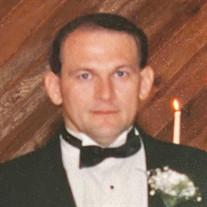 Harold D. Carter
