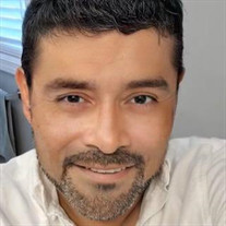 Mr. Cesar Augusto Arroyo
