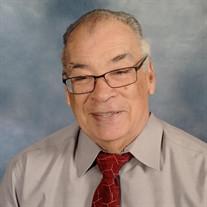 Benito Caraballo Sr.
