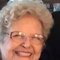 Margaret Etta Campbell