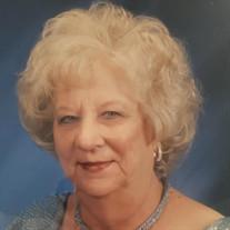 Viola M Huffman