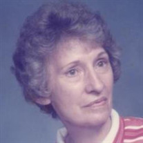 Mary Lucille Walker