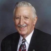 Charles Lewis Aber