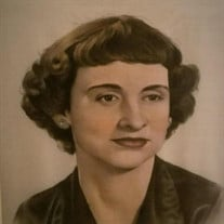 Marie Langley Ruffin