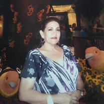 Cruz Elena Sanchez Casavantes