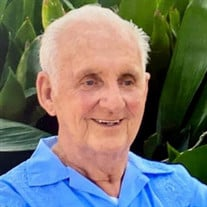 Raymond Charles Templet, Sr.