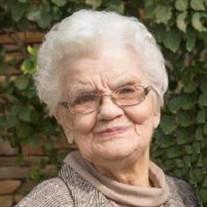 Bernice I. Novak