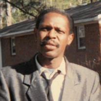 Mr. Wesley Cutter Jr.