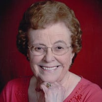 Margaret L. Fisher