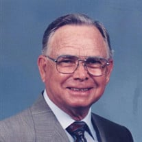 Clarence R. Smith Sr.