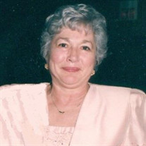 June Faith Johnston Smith