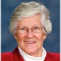 Margaret Eidson