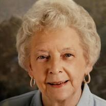 Joan Elaine Barton