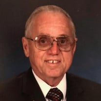 Donald Owen McDaniel