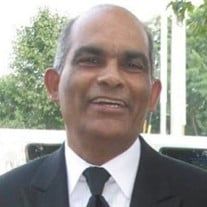 Jacob P. Kurian