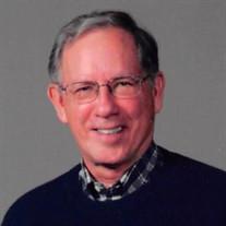 Gary Wallace Langer
