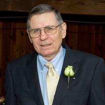 Duane Paul Jordan