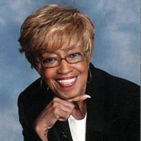 Martha R. Blanding