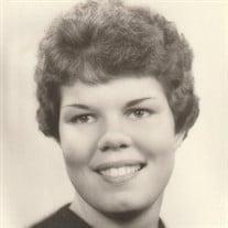 Patricia Gail O'Brien-Brown