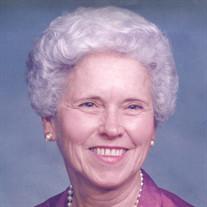 Geraldine Pruitt Anderson Cheek