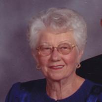 Frances Bernice Iselt