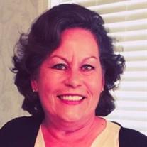 Mrs. Lou Anne Lawhorn-Osborne