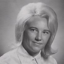 Barbara Kay Lauck