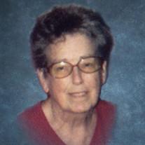 Margaret Irene Ray
