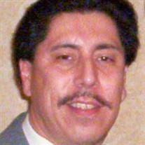 Christopher Delgado