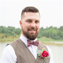Brandon D. Flaherty