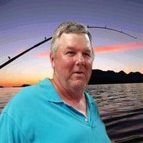 Randy Martin Nelson