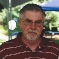 David Allen Hanna