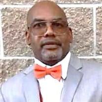 Mr. Mark Anthony Butler