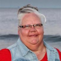 Dorothy Sue Caylor