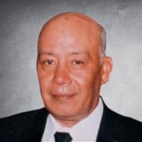 Mr. Arnoldo Solorzano of Bolingbrook