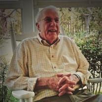 Mr. William Keith Parsons