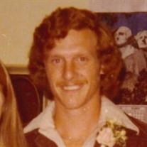 Dale Wayne Parker