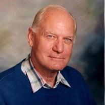Robert Eugene Pals