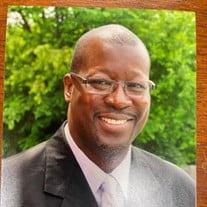 Mr. Rodney Lowellyn Fletcher