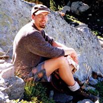 Mr. Matthew van den Broek