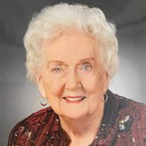 Norma Rose Schrichte Shearer